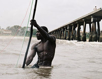 East African Fisherman