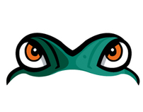 Green Bay Bullfrogs - 5 Year Anniversary Identity
