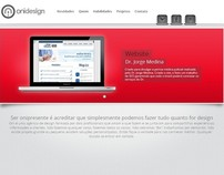 Site Oni Design