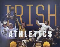 Notre Dame Athletics Annual Report 2010-11