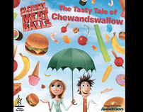 The Tasty Tale of Chewandswallow
