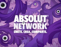 ABSOLUT® Network