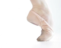 Prototype Ballet video