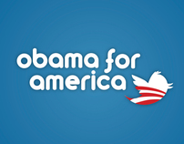 Obama for America - Twitter Integration