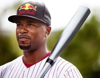 Ball Park Cranks Teaser / Red Bull / Jimmy Rollins
