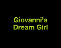 Giovannis Dream Girl application
