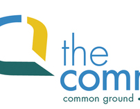 The Commons Branding