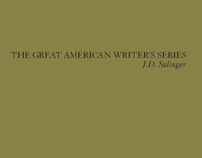The Great American Writers Series