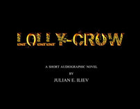 Lolly-Crow Trailer
