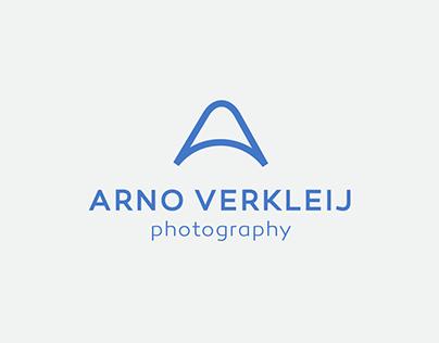 Arno Verkleij Photography | Identity