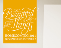 Cedarville Homecoming 2011