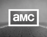 AMC Logo Resolve