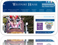 Westport House.ie