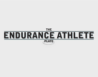 Endurance Athlete Plate