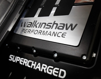 Walkinshaw - Engine Cover
