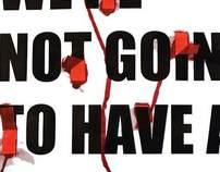 Poster Against Censorship