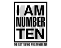 I AM NUMBER TEN