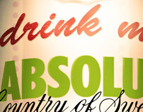 Absolut Fairytale