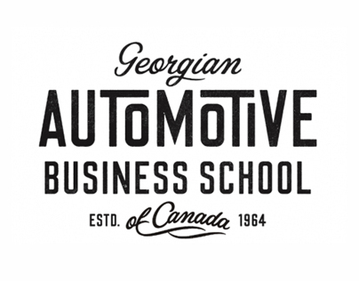 GEORGIAN COLLEGE : AUTOMOTIVE BUSINESS SCHOOL OF CANADA