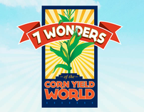 7 Wonders of Corn Yield