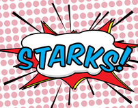 STARKS!