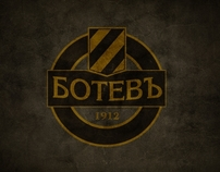 FC Botev Plovdiv  (personal projects)