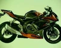 ILLUSTRATION...GSX-R