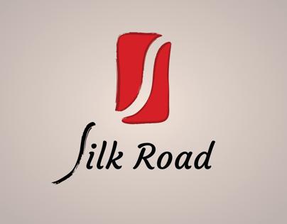 Silk Road [logo + web]