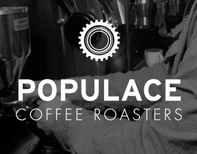 Populace Coffee Branding