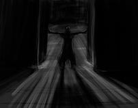 Identity [storyboard]