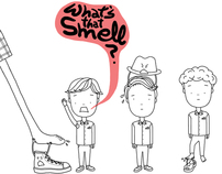 Whats that smell?