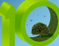 Citri S.A. 10th Anniversary Campaign
