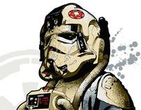 Star Wars • Lucasfilm • Addict clothing
