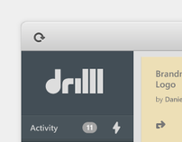 Drilll App for Desktop & iPad