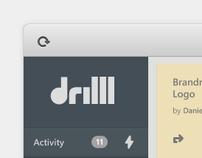 Drilll App for Desktop & iPad