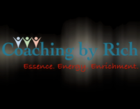 Coaching By Rich - Introductory Video
