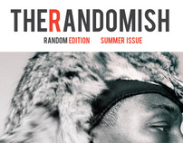 THERANDOMISH MAGAZINE ( RANDOM EDITION )