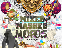 Mixed Mashed Mofos