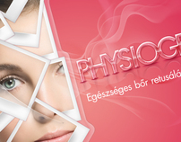 Physiogel 2011 campaign