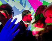 Glitz & Small-talk, NYC Fashion Week Nights