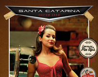 Santa Catarina Custom Show