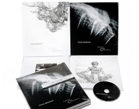 LIGHTS & SHADOWS / LIMITED EDITION ART BOOK + CD