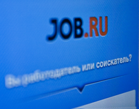 JOB.RU – iPhone App
