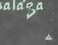 Galaga Remake