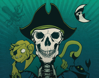 Late Knights: Pirates