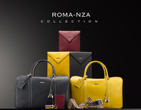 """ROMA-NZA"" Collection"
