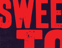 Sweeney Todd - West End key-art