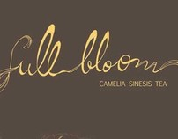 Full Bloom Branding Design