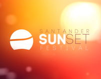Video of Santander Sunset Festival