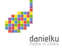 Danielku Logo Development